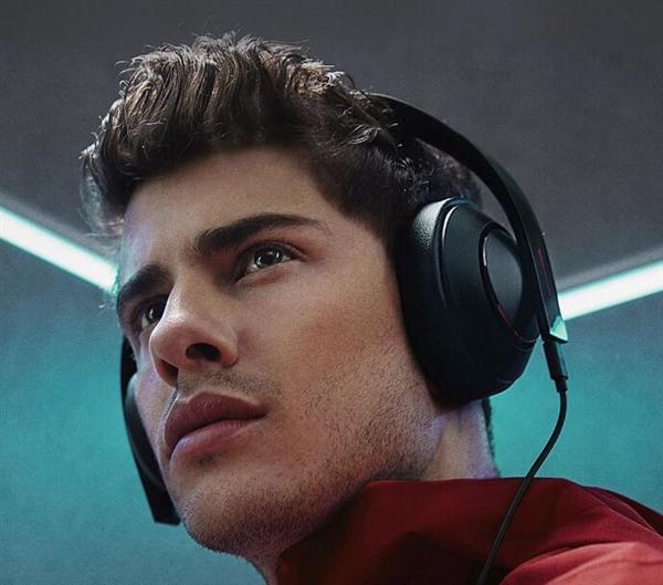 小米游戲耳機發布:7.1環繞立體聲/LED炫彩