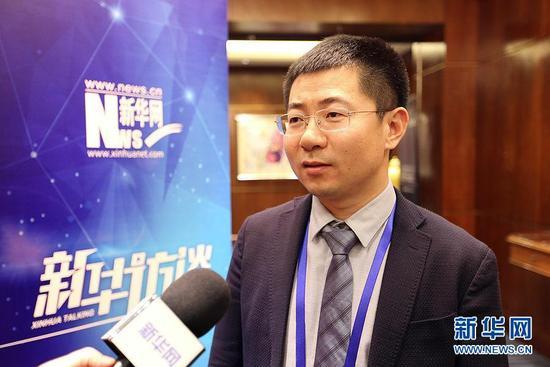 李广生:中国3D打印企业发展势头良好