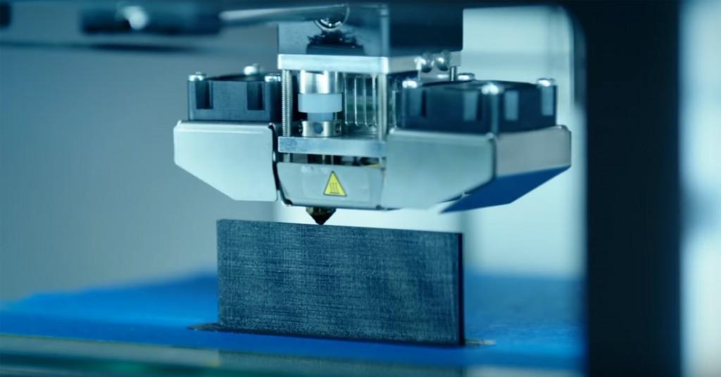 Essentium发布高速FFF 3D打印机 速度提高10倍可达1m/s