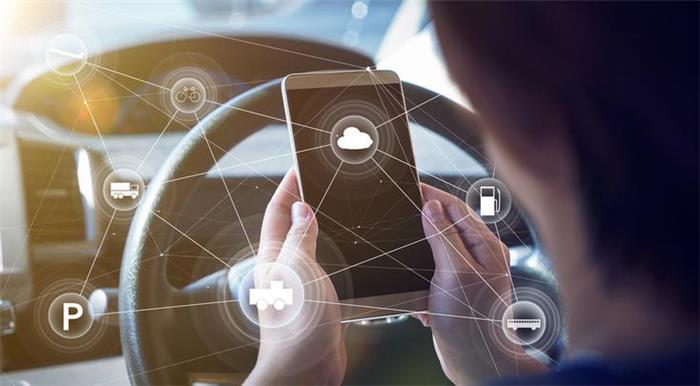 视觉机器在堪培拉开展ACT自动驾驶路测
