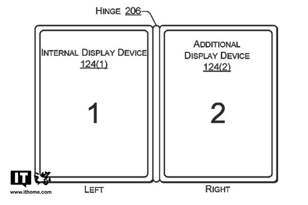 戴尔新专利 XPS笔记本有望实现双屏设计