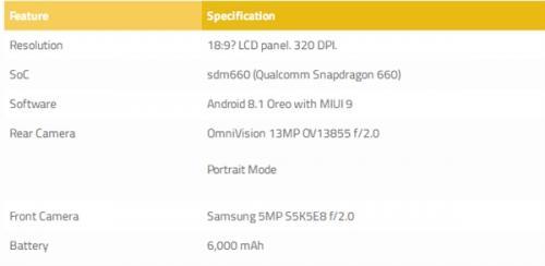 小米平板将出新品 搭载骁龙660芯片和LCD面板