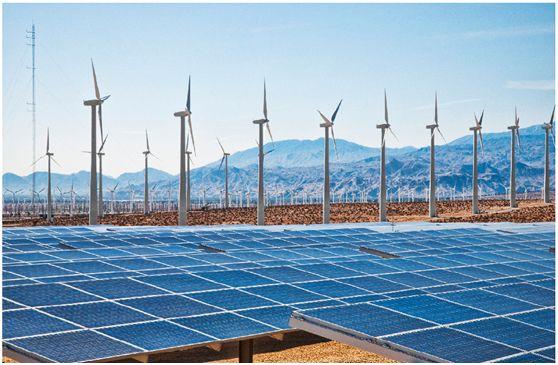 可再生能源配额制下的电力市场