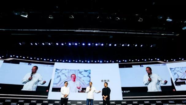 长城会创始人文厨举行新书《不东》发布会 忆GMIC十年历程