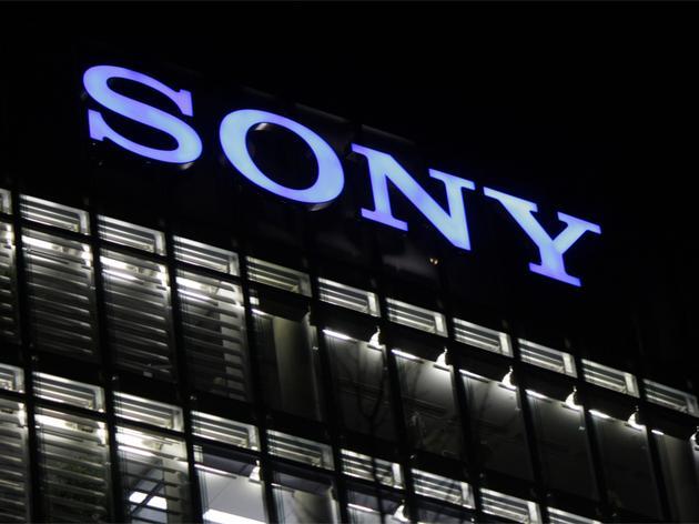 强势日元夺取传感器业务利润 索尼营业利润下降8.8%