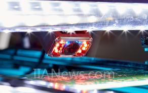 显示:'CMOS传感器和FPGA如何为智能相机发展增添动力'