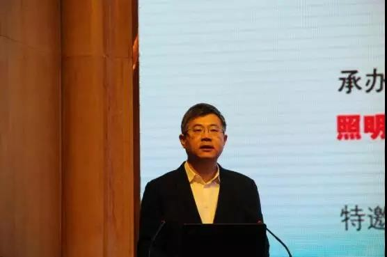 2018高邮中国国际景观照明论坛:产业发展 优美环境