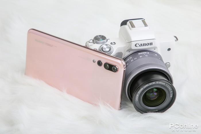 华为P20 Pro拍照能比得上相机吗 看完你就知道