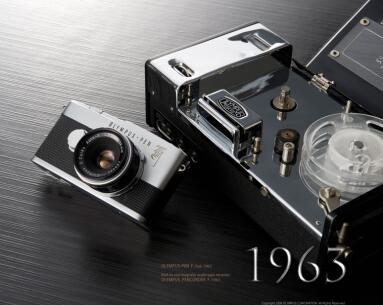 奥林巴斯影像光学传承百年 引领健康未来