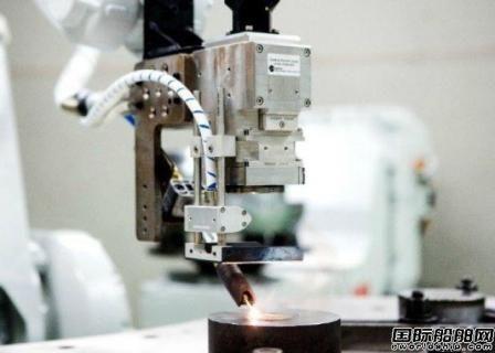 瓦锡兰开发合金激光技术大幅提高船用产品寿命
