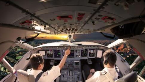 无人客机早已成熟 但旅客为何不愿乘坐?