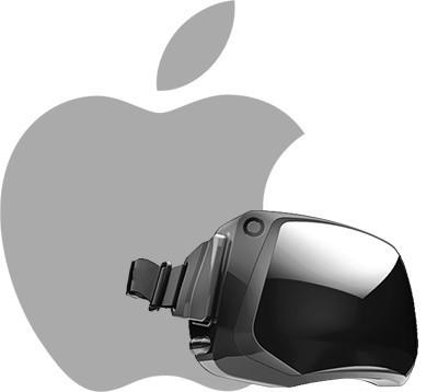 苹果AR/VR一体机曝光:8K+无线连接