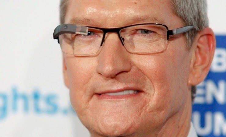 苹果AR眼镜曝光:单眼8K、WiGig无线传输、融合VR