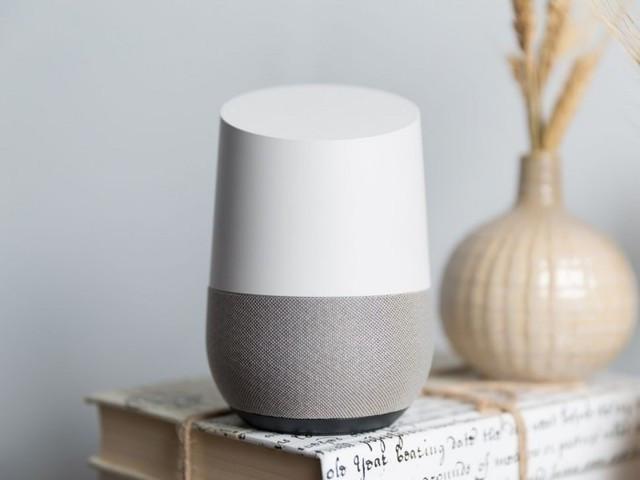 谁家音箱最智能 谷歌胜过亚马逊、微软?