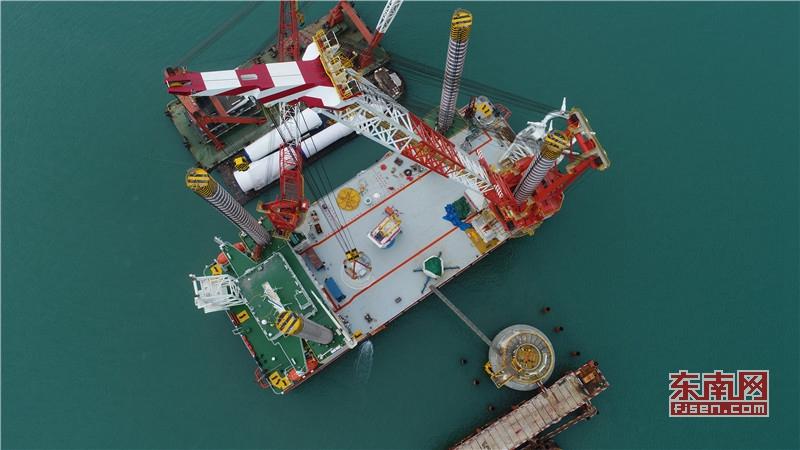 """风从海上来:揭开海上""""大风车""""的神秘面纱"""