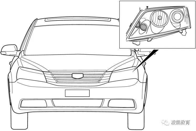 汽车科技网:'图解汽车电气技术-汽车照明系统'