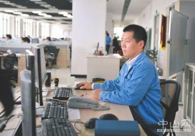 李建华:研发高端镜头 打破国外垄断