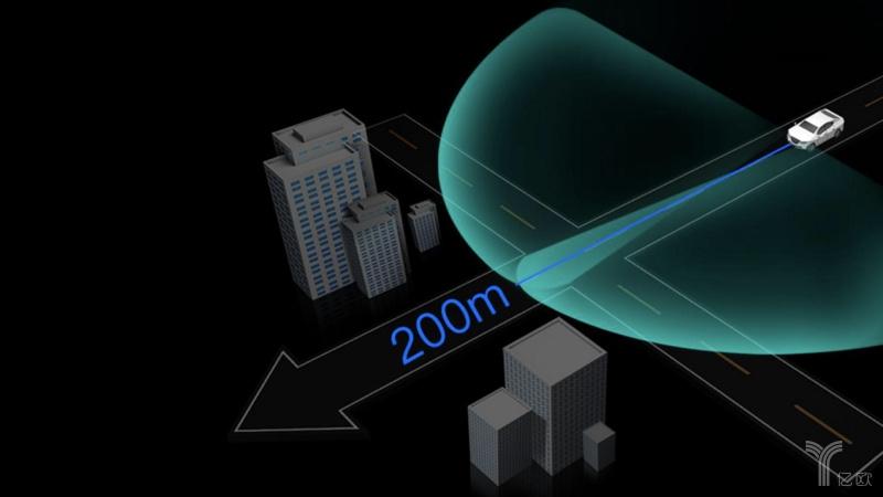 速腾聚创激光雷达RS-LiDAR-M1 Pre亮相 2019年初量产