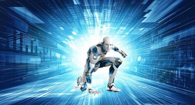 """人工智能取代了什么""""劳动"""",我们是否到了重新定义""""劳动""""的时候"""