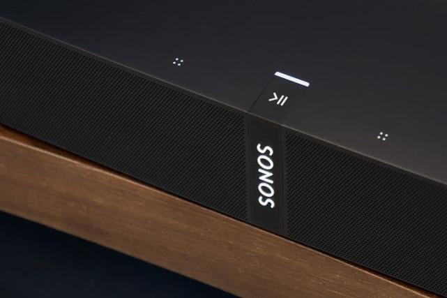 Sonos或再发一款家庭剧院扬声器 代号S14