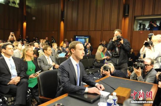FB推相亲应用 隐私能保障?