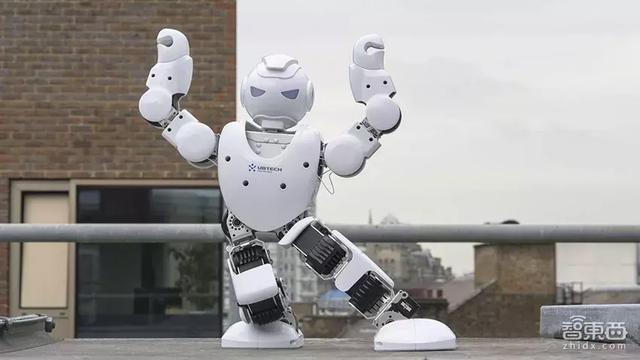 优必选完成8.2亿美元融资,成为全球估值最高AI创企