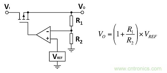 高性能电阻器在电源设计中的几种用途