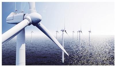 中国海上风电5年后迈入10兆瓦时代