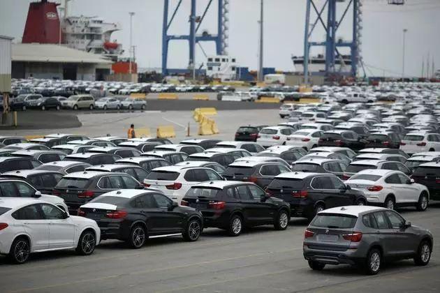 兵临城下 中国新能源汽车企业准备好了吗?