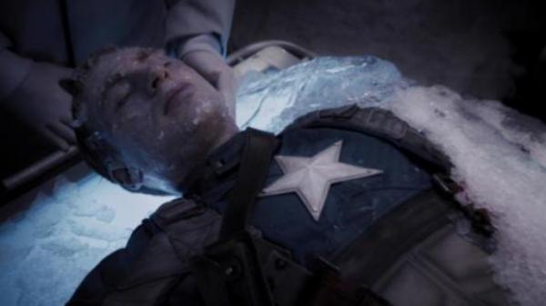 """冷冻人体:你我都是美国队长,""""长生不死""""在咫尺"""