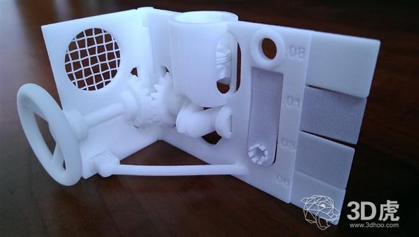 如何使用粉末沉积工艺实现便宜、可扩展的多材料3D打印?