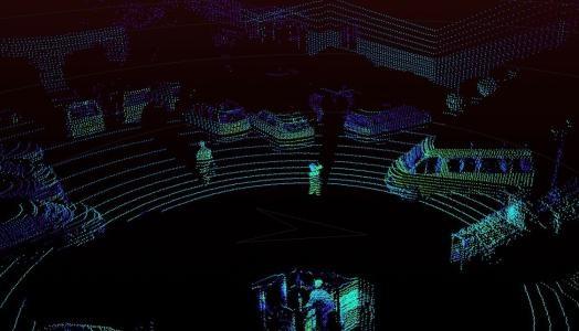 国产激光雷达厂商禾赛科技完成2.5亿元B轮融资