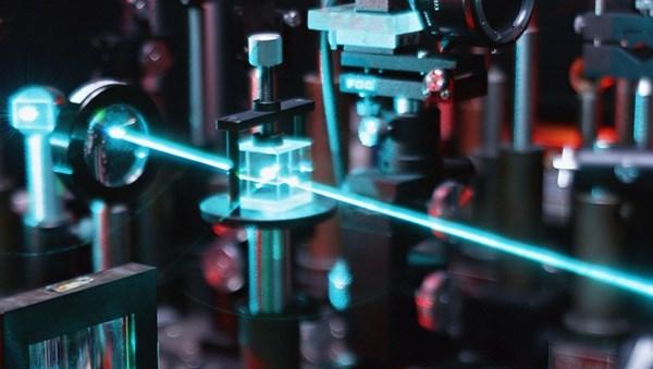 我国耗资百亿的硬X射线激光装置启动:可拍摄分子、原子慢动作