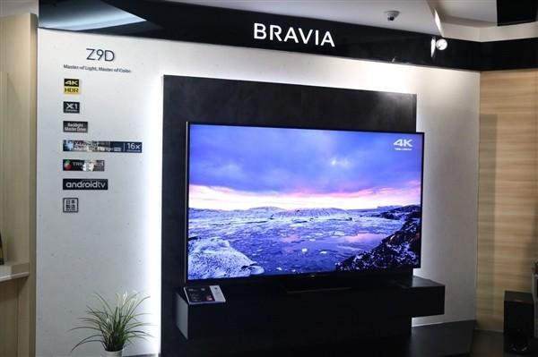 三星停产OLED电视是个错误:高端市场LG索尼得利