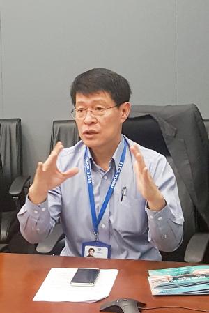 诺基亚贝尔总裁王建亚:有信心2018年跑赢大盘