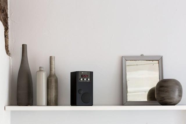 又一款搭载谷歌语音助手的智能音箱上市