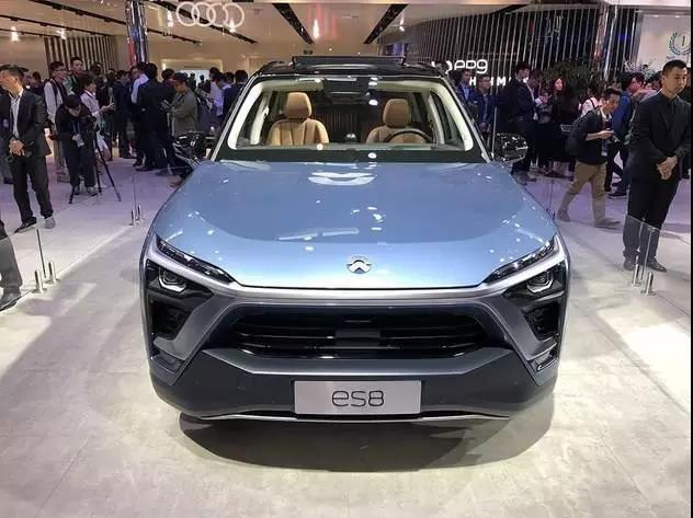 发展超乎想象激进,完全自动驾驶5年内能照进中国现实?