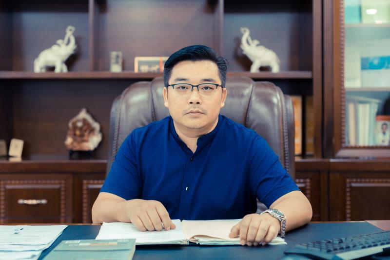 瑞海吴宁海:行业+AI 发现电力领域新蓝海