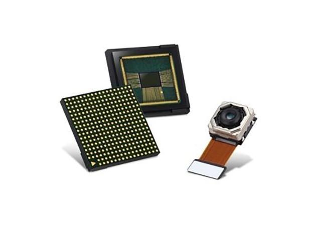 三星推新型图像传感器 能为厂商节省研发时间