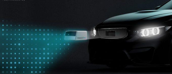 宝马联手激光雷达创企Innoviz研发无人驾驶汽车
