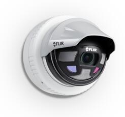 FLIR推出新一代商用户外安防摄像头系列产品Saros