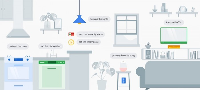 谷歌Assistant能控制5000多款智能设备,首次超越Alexa