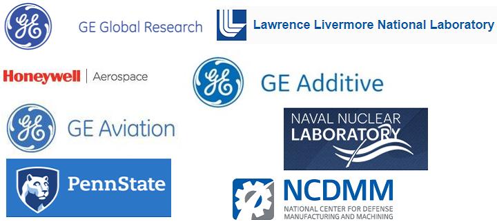GE获资900万美元合同 用3D打印加速海军替代零部件的制造