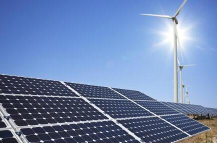 希腊将对外招标2.6GW风电和光伏项目