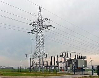 世界最高电压等级输电线路工程甘肃段全线贯通