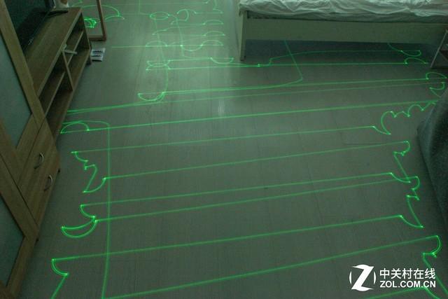ILIFE智意天耀X800视觉规划导航扫地机器人评测