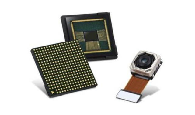三星推出全新手机摄像头传感器 未来不仅使用在S9身上