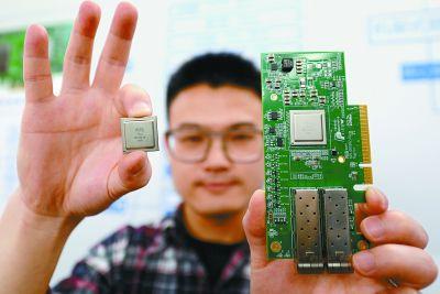 超100座5G基站今年在武汉建成