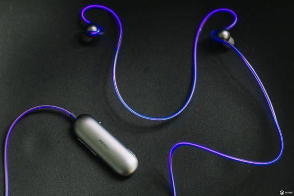 耀夜之光,HALO 魅族激光蓝牙耳机图赏