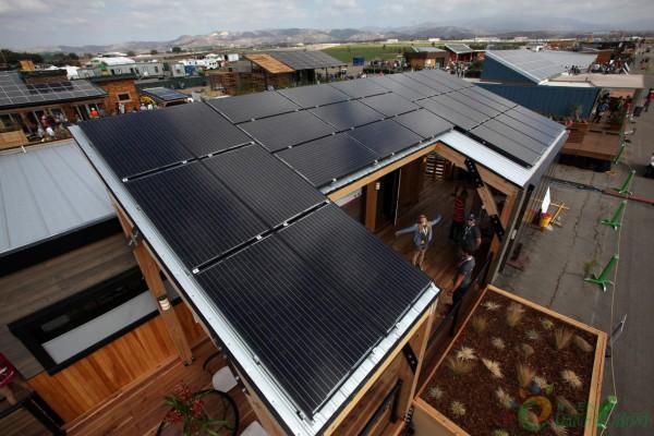 加拿大安大略省拨出7000万美元用于太阳能+储能项目回扣计划